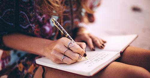 Записать мечты
