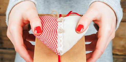 Что подарить мужчине на 14 февраля День святого Валентина