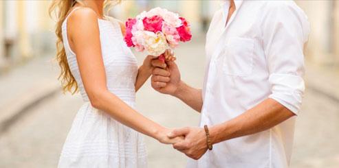 ритуалы на замужество