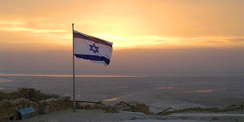 Флаг со звездой