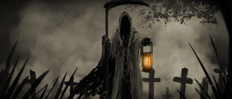 как узнать дату смерти