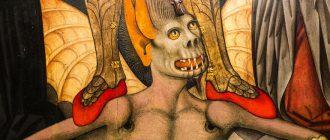 Каляка-Баляка - древний дух из могильника