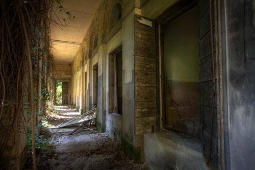 Старая клиника