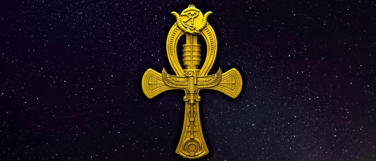 Символ Анх