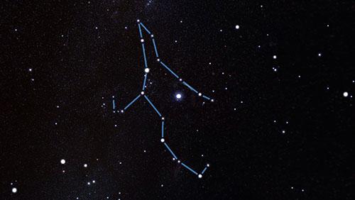 Звезды создевия Персей